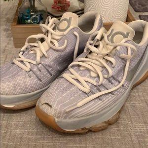 Nike Tennis Shoe - KD 6YTH